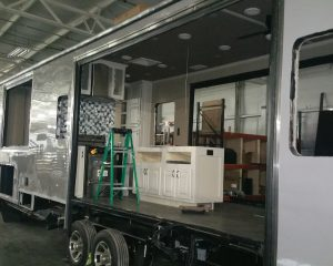1-23-17 other RVs at RV Factory Tour